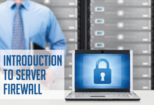 introduction to server firewall