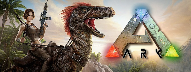 How to install ARK Survival Evolved server on CentOS 7 - Globo Tech