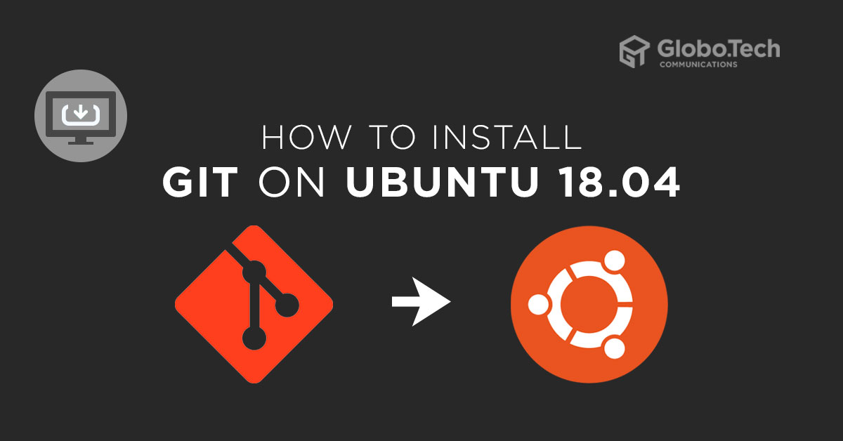 How to install GIT on Ubuntu 18.04.